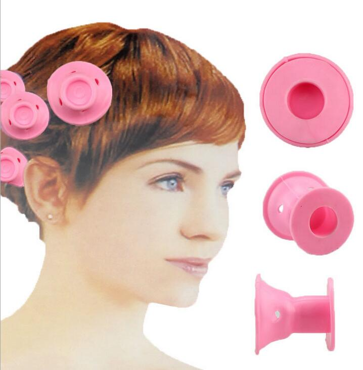 Popular Rubber Hair Curlers Buy Cheap Rubber Hair Curlers