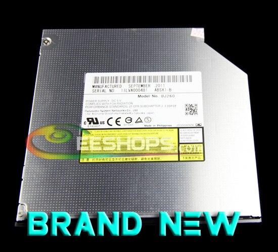 Best for Panasonic UJ260 UJ-260 6X 3D <font><b>Blu-Ray</b></font> Burner Dual Layer BD-RE 4X BDXL 100GB 128GB Bluray <font><b>Disc</b></font> Writer Drive <font><b>Replacement</b></font>