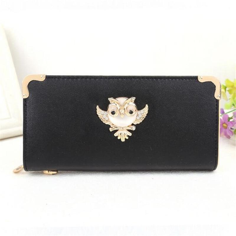 long purse owl