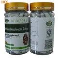 10 Garrafas de Cápsula Shiitake Extrato 30% de Polissacarídeo 500 mg x 900 pcs frete grátis