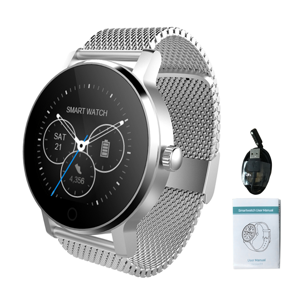 4G Smart Watch Bluetooth Calling Music Playing Memory Support SIM Card WIFI  GPS Heart Rate