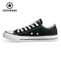 New Original Converse All Star Shoes Chuck Taylor Low Style Man And Women Classic Sneakers Skateboarding