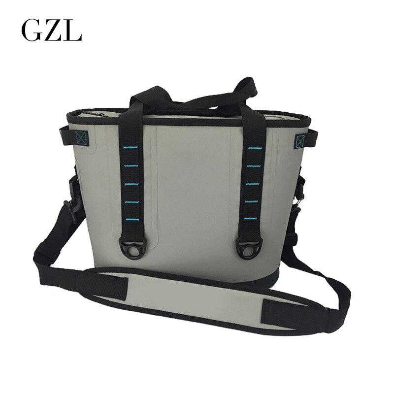 grande pacote de refeição almoço Modelo Número : Cooler Bag