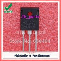 Free Shipping 5pcs LT1083CP LT1083 Adjustable Regulators TO 3P