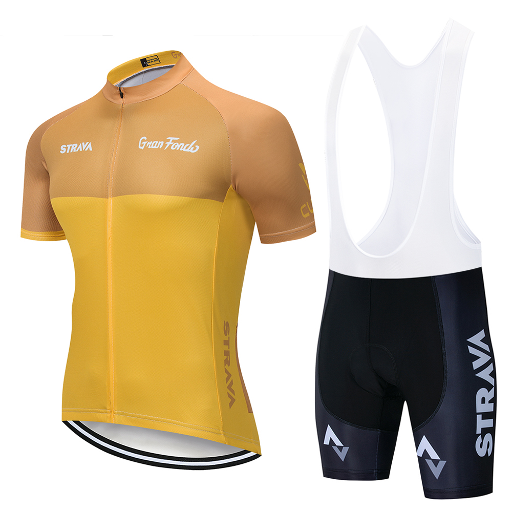 6c6075aab Detail Feedback Questions about 2018 STRAVA Team bicycle for men Summer  Breathable riding shirt ropa ciclismo Ale short sleeve Jersey road bike  cycling ...