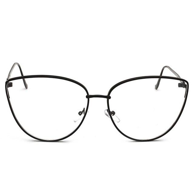4b413eb0d57 Hot Vintage Men Women Eyeglass Frame Glasses Retro Spectacles Clear Lens  Eyewear