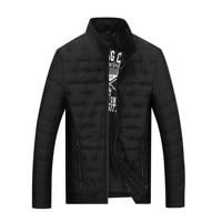 Winter Men S Long Sleeve Coats Jackets Big Size Hot Sales Fashion Business Blue Men Parkas