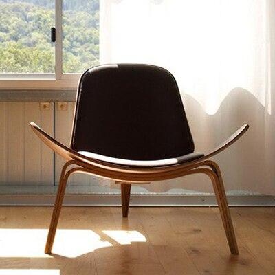 dreieck shell stuhl flugzeug wirklich leder stuhl sessel stuhl gebogenen h lzernen st hle f r. Black Bedroom Furniture Sets. Home Design Ideas