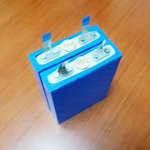 6-8 pièces 3.7 V rechargeable lithium ion polymère batterie paquet 10000 mah li-ion lipo cellule pour 12 V 24 V e-bike UPS puissance HID lumière solaire