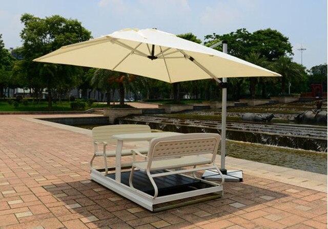 가구 야외 파라솔 정원 안뜰 레저 테이블 책상 의자 정원 마당 ...