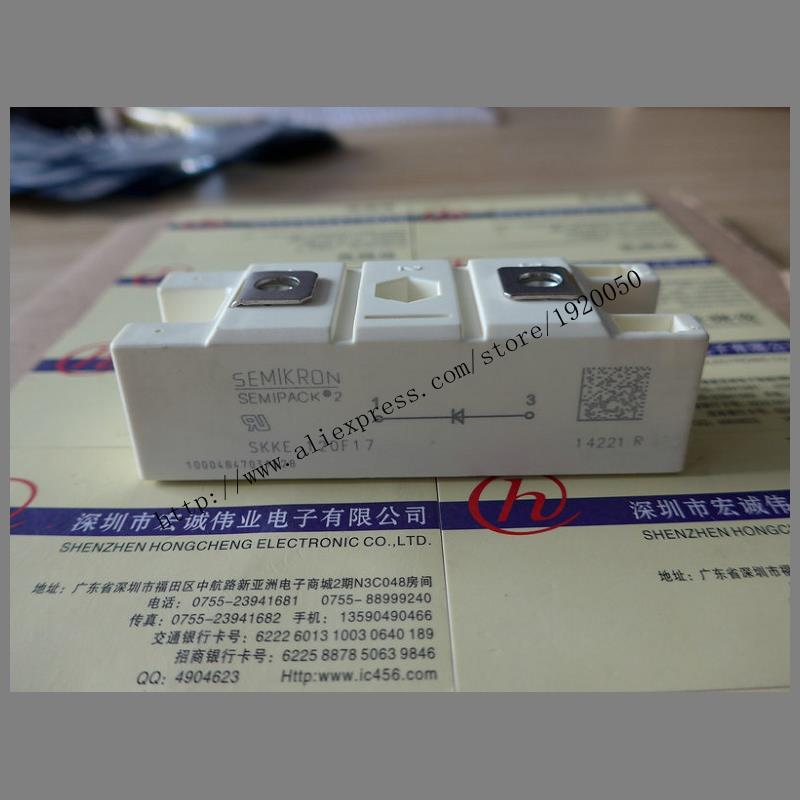SKKE120F17 module Special supply Welcome to order ! pd25016a module special supply welcome to order