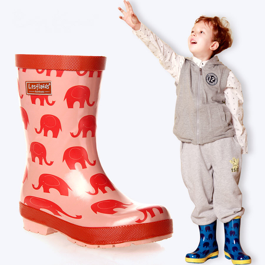 Kids students Girl rain boots children shoes Loverly Elephant print Waterproof Overshoes Infant Baby Water Rubber boy Wellies baby shoes sport sneakers children rubber boots first walkers baby schoentjes items shoes infant boys girl 503093