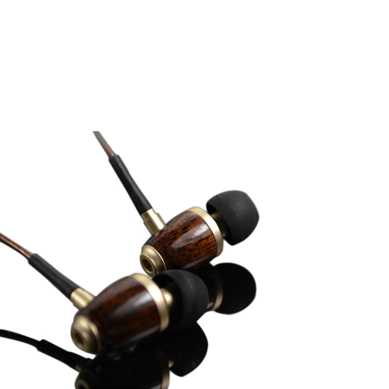 Original guideray jf203 auriculares hi-fi auriculares de alta impedancia del aur