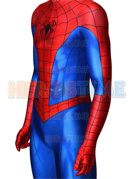 Spider-Man-Suit-PS4-Classic-Spider-Man-Cosplay-Costume-SC002-6-450x600