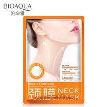 Women's Whitening Anti Aging Neck Mask Beautys