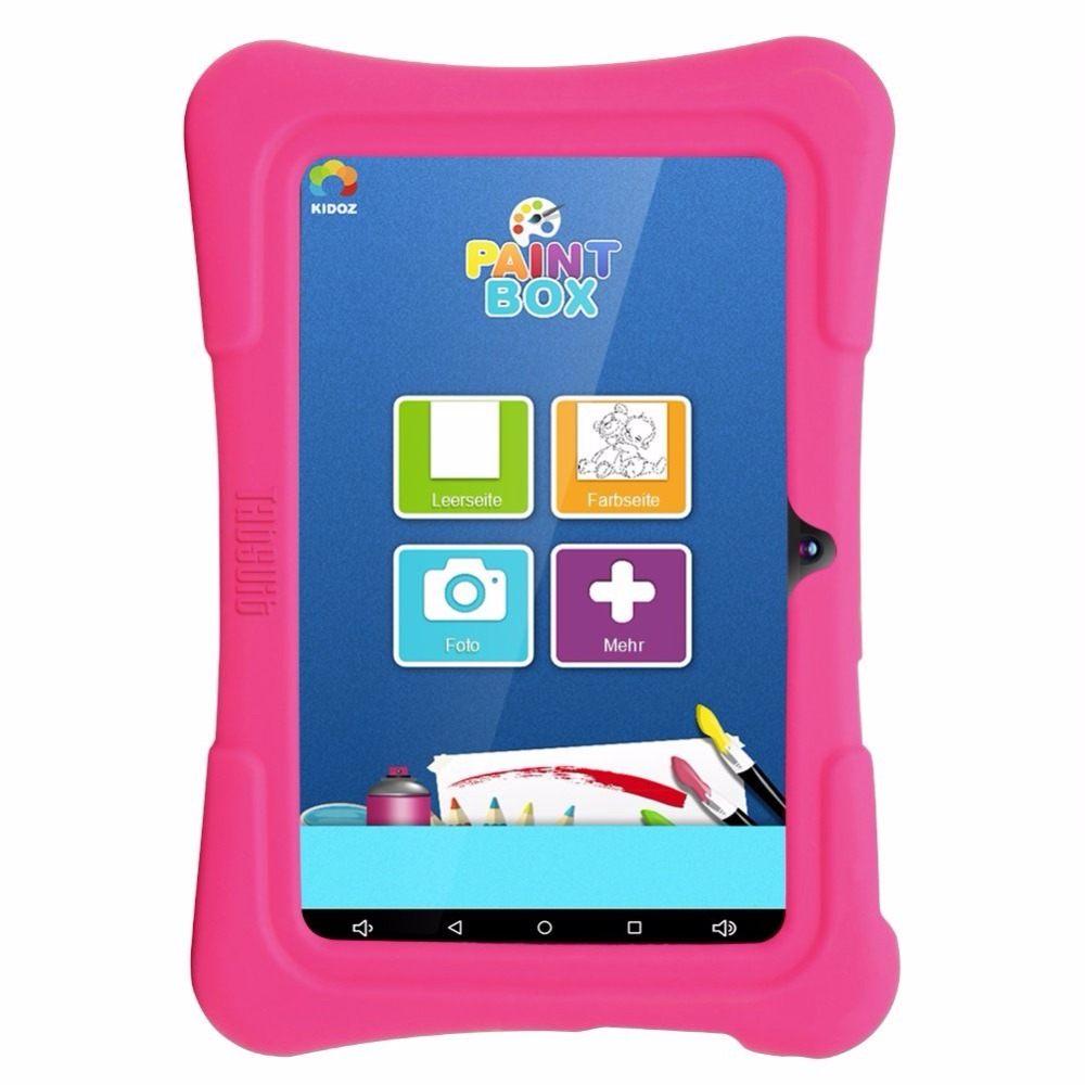DragonTouch Y88X Plus 7 zoll Kinder Tablet für Kinder Quad Core ...