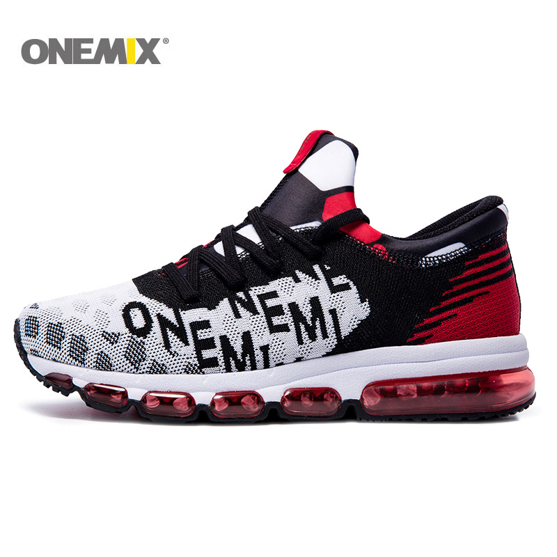 Onemix Running Shoes Men Sneakers For Women Sport Shoes Athletic Zapatillas Outdoor  Breathable Original Shoes For DHL Free 1195 mulinsen men s running shoes blue black red gray outdoor running sport shoes breathable non slip sport sneakers 270235