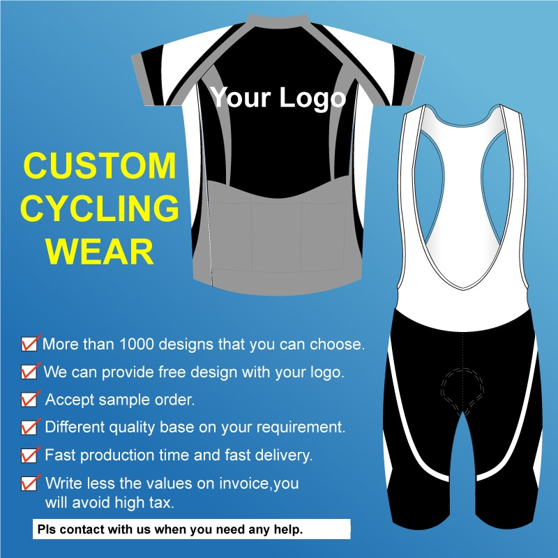 DIY your style clothing for mountain bike bib shorts cycling jersey racing  suits 2017 wholesale bicycle clothes custom service-in Cycling Sets from  Sports ... b8f93035e