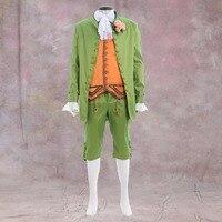 1860 S 19th europ мужские ROCOCO Косплэй костюм Верхняя одежда, куртка жилет Брюки для девочек костюм мужские свадебные средневековый костюм l0516