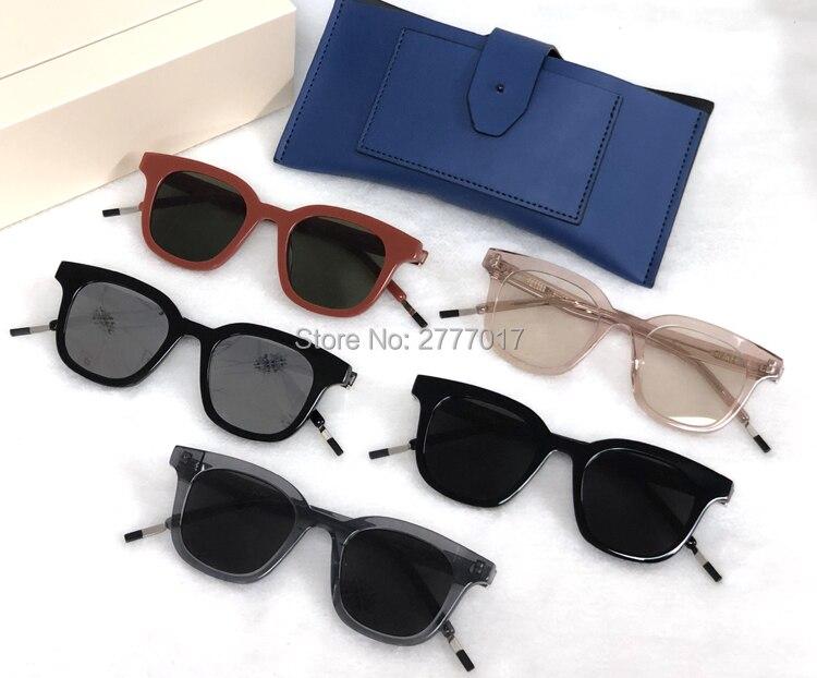 feabecac868d1 Pequeno Quadrado de Óculos De Sol Para homens Óculos Vintage Suave Dal lago  Da Marca do Desenhador Óculos de Sol Feminino Óculos Retro oculos de sol