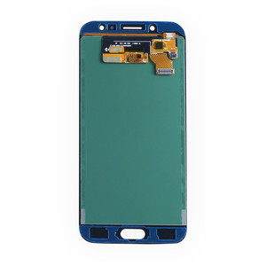 Image 3 - 5.5 Inch Display Panel Assembly For Samsung Galaxy J7 Pro J730 Touch Screen LCD Replacement With Adjust Brightness