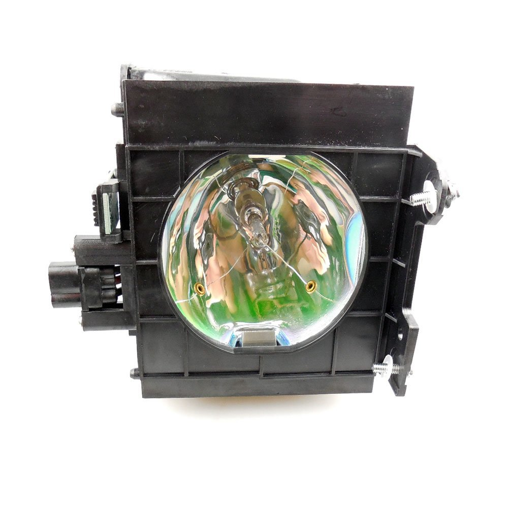 ET-LAD57 Replacement Projector Lamp with Housing for PANASONIC PT-DW5100 / PT-D5700L / PT-D5700 / PT-D5700E / PT-D5700EL сумка средняя из денима