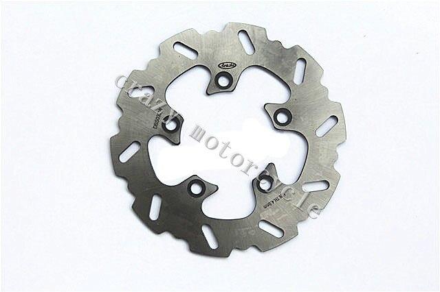 Бесплатная доставка мото Тормозной диск ротора для Suzuki TL1000R 98-03 TL1000 TL1000S 97-01 GSXR1100 87-88