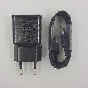 Image 3 - 50 PCS 9 V 1.67A Fast ชาร์จ Adaptive Charger US plug + Type   C 1.2 M สำหรับ Samsung galaxy S10 S8 S9