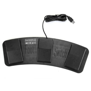 Image 4 - FS3 P usbペダルコントロールキーボードマウスプラスチック