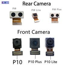 Rear Camera Front Camera Flex Cable for Huawei P10 Lite P10 Plus Rear Camera P10 Big Main Dual Double Back Camera Module Replace аккумулятор для телефона ibatt hb386589cw для huawei p10 plus p10 plus premium edition p10 plus premium edition dual
