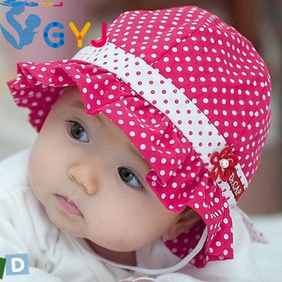 girls summer hat