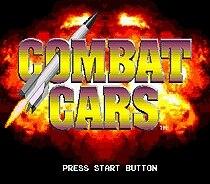 Combat Cars 16 bit MD Game Card For 16 bit Sega MegaDrive Genesis game console