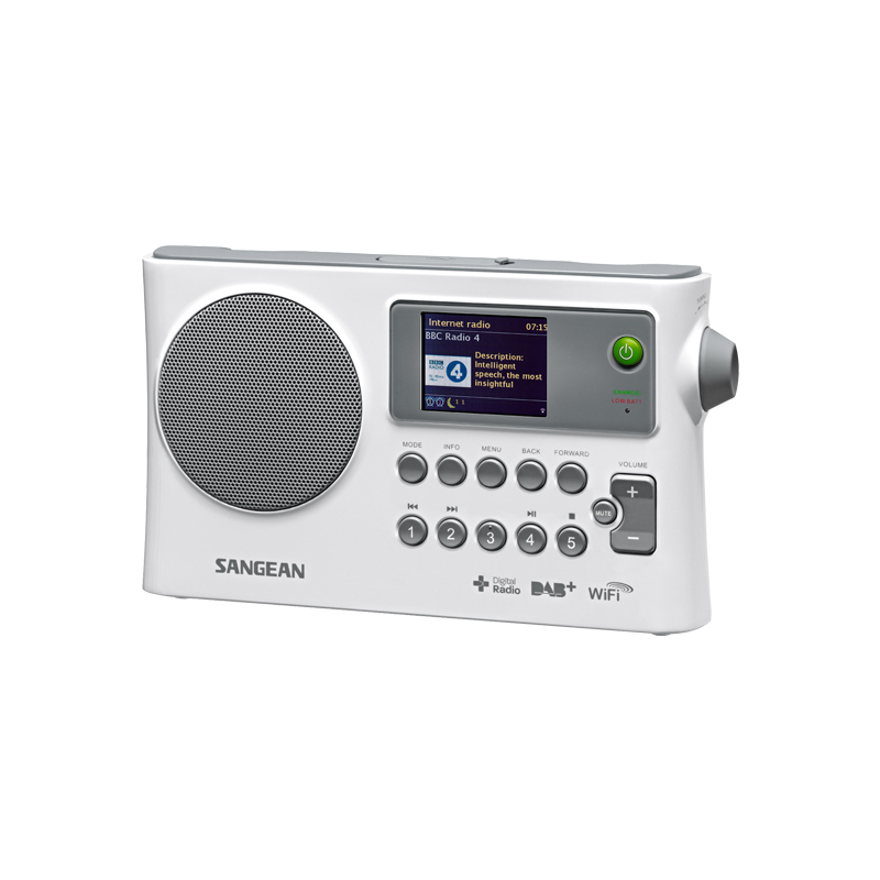 Honno +/FM-RDS/usb Dollar WFR-28C