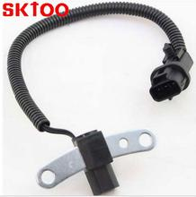 SKTOO AUTO SENSORS For Chrysler, Dodge Jeep Grand Cherokee Wrangler 2.5 4.0 1996-2001 56027866AC Crankshaft Position Sensor