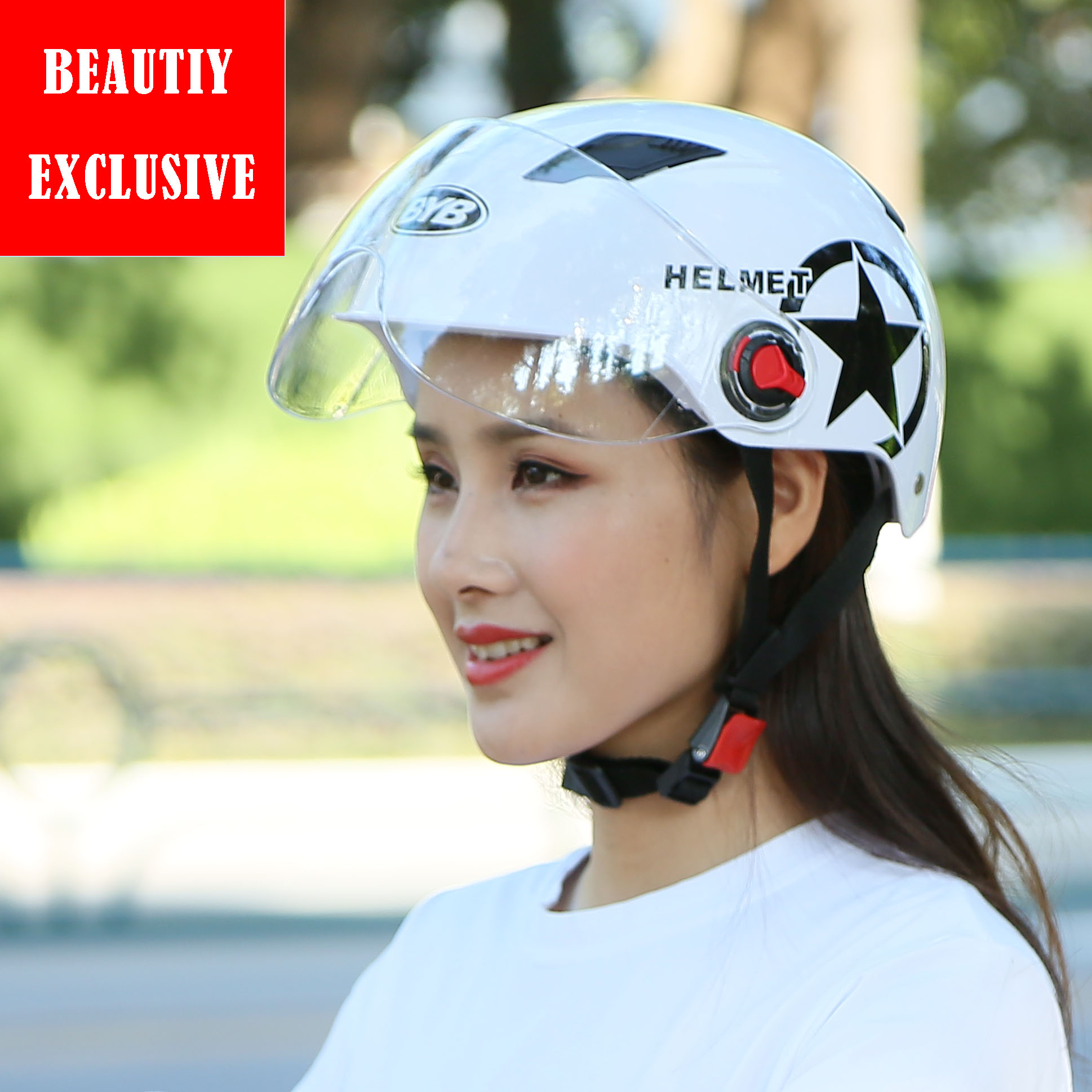 Safe Helmet for Xiaomi Mijia M365 scooter Ninebot Nine ES1 ES2 Electrical Kickscooter