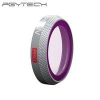 PGYTECH Cho DJI Mavic 2 Ống Kính Zoom Lọc HD MRC UV Cho DJI MAVIC 2 Zoom Chuyên Nghiệp UV CPL ND bộ lọc