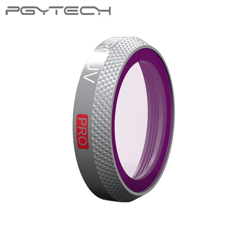 PGYTECH For DJI Mavic 2 Zoom Lens Filter HD MRC UV For DJI MAVIC 2 Zoom Professional UV CPL ND Filters