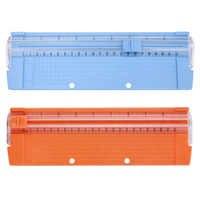 A4/A5 Portable Paper Trimmer Scrapbooking machine Precision Paper Photo Cutter Cutting Mat Machine Office paper trimmer