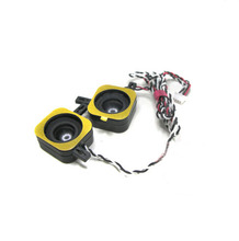 Original free shipping Internal Speakers for SAMSUNG R517 R519 R510 P510 R60 R508 R503 R507 built-in speaker L&R