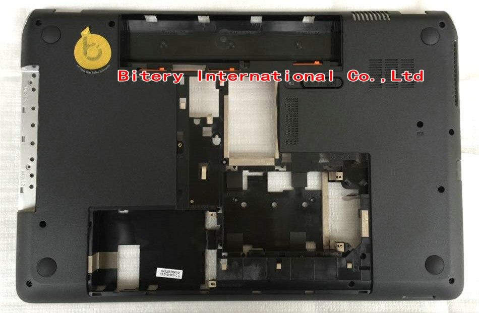 Rénové U Pour HP pour envy DV7 DV7-7000 Fond couverture De Base cas D Shell logement
