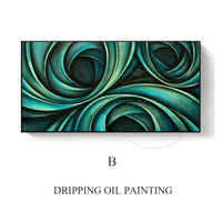 Abstract Painting B