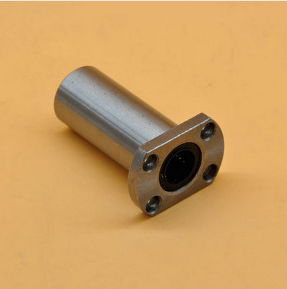 ФОТО 60mmx90mmx211mm LMH60LUU LMT60LUU oval flange long linear ball bearing for 60mm shaft cnc bearing 1pcs