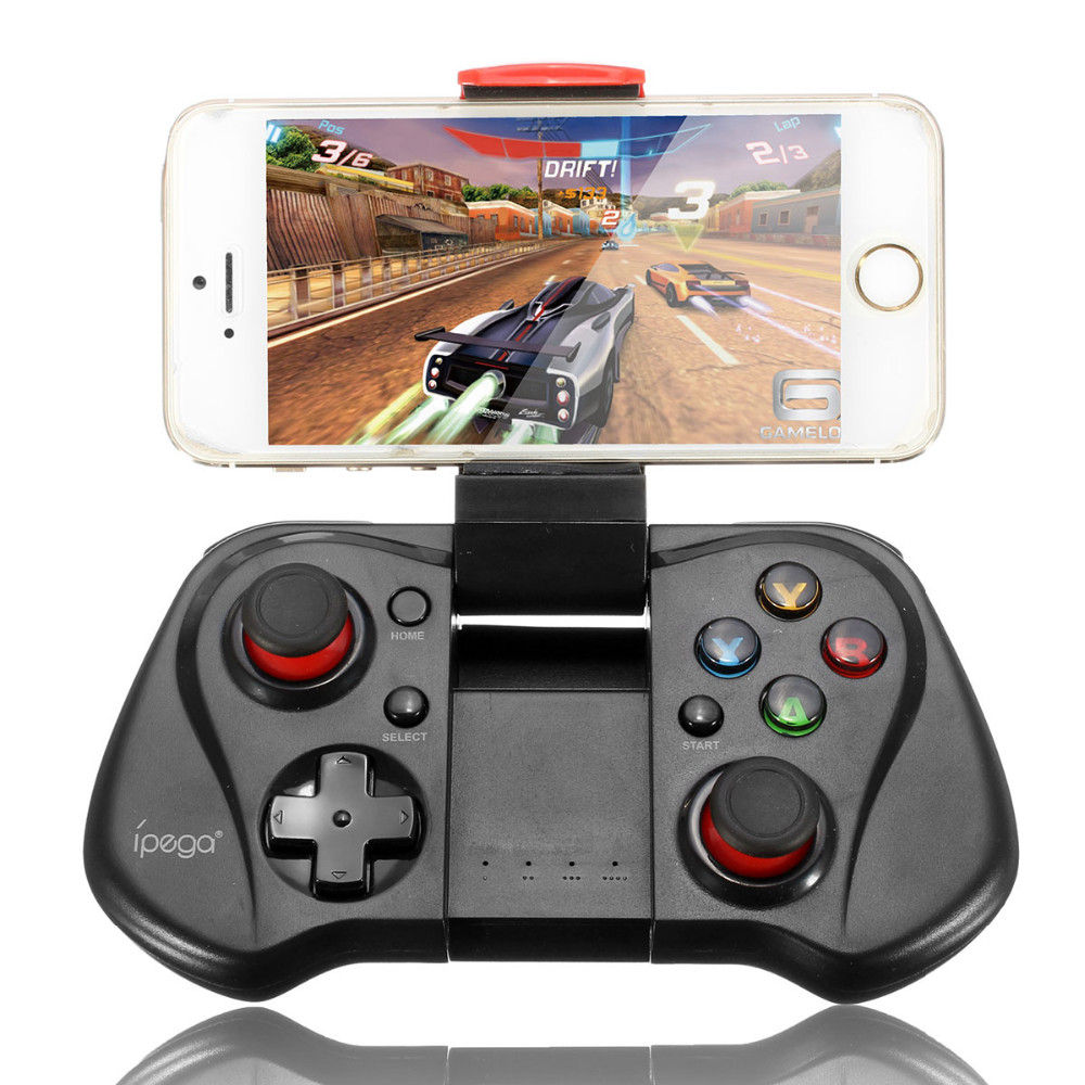 IPEGA 9033 Wireless Bluetooth Gaming Game Controller Joystick Gamepad For iOS Android PC TV