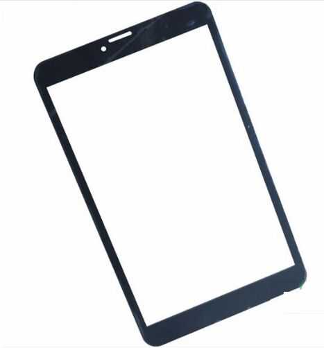 High Quality 8'' inch New For DEXP Ursus TS180 4G touch panel Touch Screen Digitizer Sensor Replacement Parts