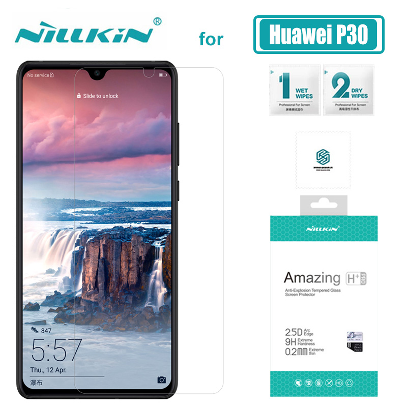 Huawei P30 P20 Pro Glass Nillkin 9H+ Pro Tempered Glass Screen Protector 0.2mm Ultra Thin For Huawei P30 P20 Pro Nilkin HD GlassHuawei P30 P20 Pro Glass Nillkin 9H+ Pro Tempered Glass Screen Protector 0.2mm Ultra Thin For Huawei P30 P20 Pro Nilkin HD Glass