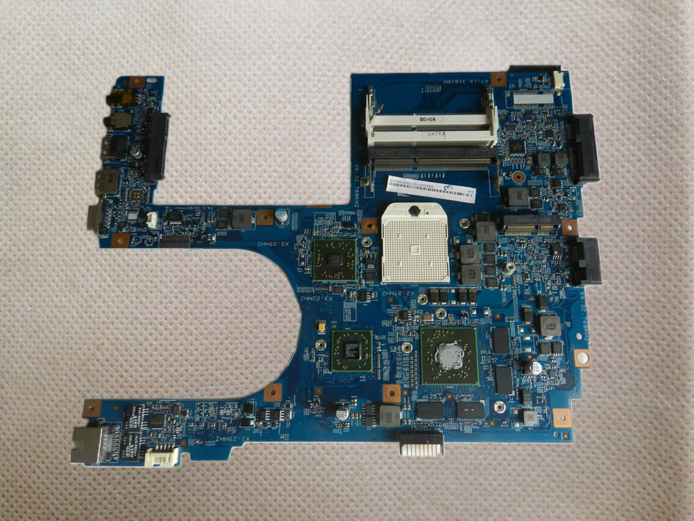 HOLYTIME Laptop motherboard For font b Acer b font Aspire 7552 7552G 09945 1M MB PZT01