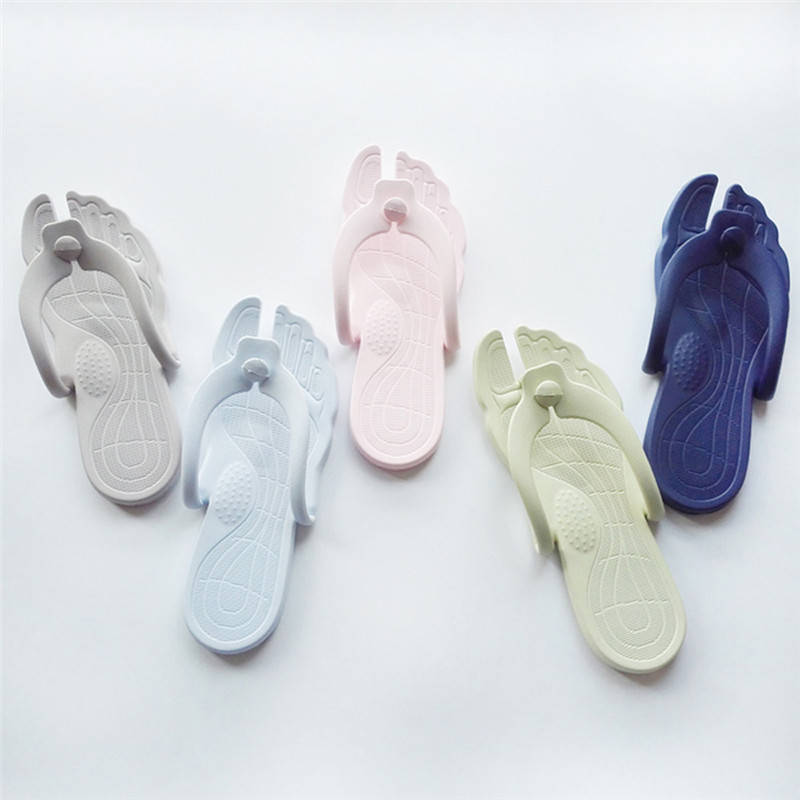 Big Size 36-43 Women Sandals New Brand Flip Flops Beach Slippers For Women Summer Shoes Flat Sandals Flip Flops 2018 #40A