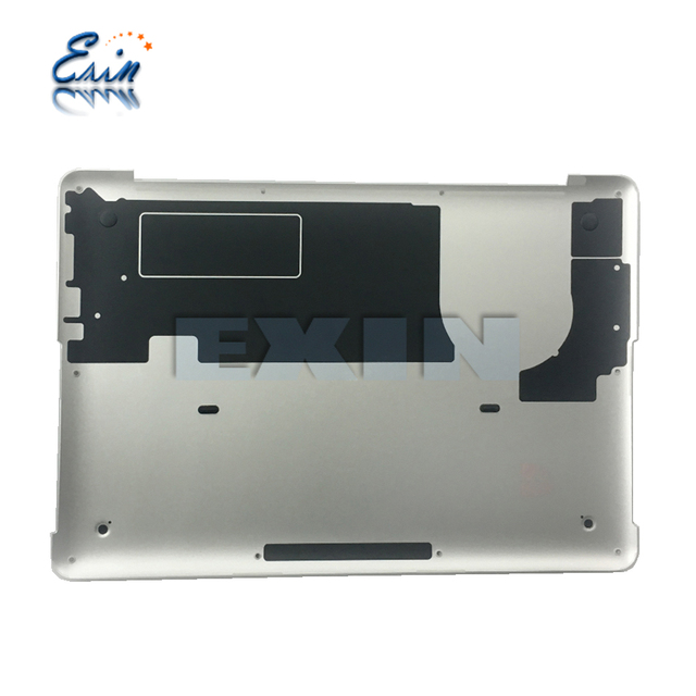 best authentic e5172 afa76 US $59.0 |EXIN 100% New A1502 Lower Bottom Case Battery Cover for Macbook  Pro Retina 13