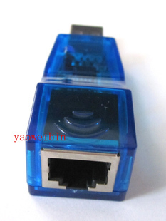 """7"""" android tablet rj45 Ethernet Network LAN Adapter Card,USB 2.0 10/100,Free shipping!"""