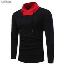 Здесь можно купить  Cloudstyle Sweater Men Winter 2017 Pullover Sweater Men Brand Outwear Slim Fit Tops Casual Style Stand Neck Plus Size